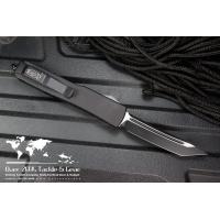 มีดออโต้ OTF Microtech Ultratech 123-1T Black Tactical Standard