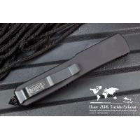 มีดออโต้ OTF Microtech Ultratech 120-4 Bayonet Grind Plain
