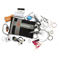 ชุดอุปกรณ์ฉุกเฉิน Gerber Bear Grylls Ultimate Survival Kit 31-000701