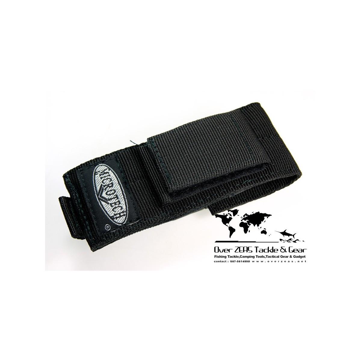 มีดออโต้ Microtech Green UTX-85 D/A OTF Automatic Knife (Black PLN) 125-1GR Limited
