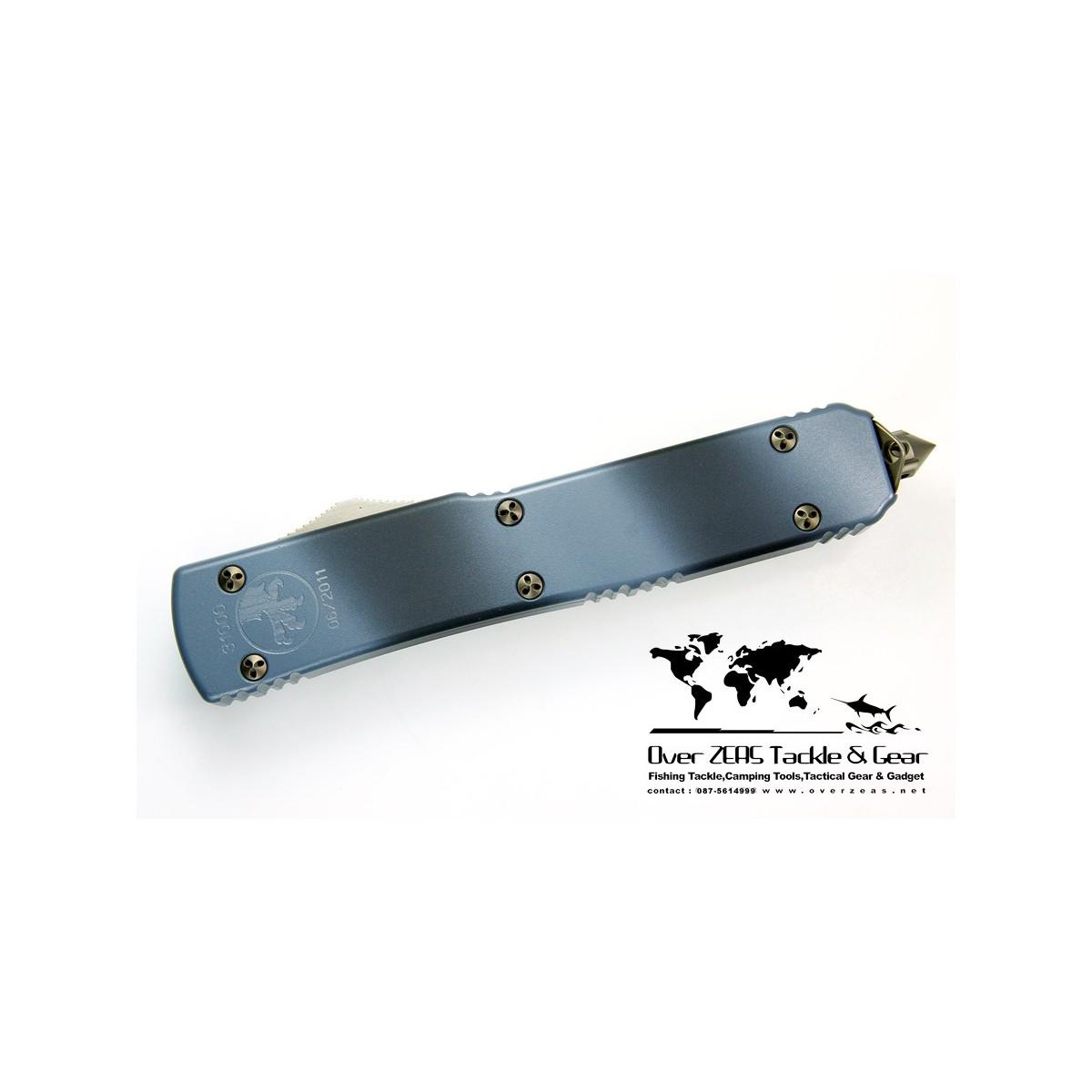 มีดออโต้ Microtech Ultratech T/E Urban Camo Standard 123-1UC