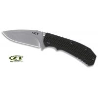 มีดพับ Zero Tolerance ZT0550 - S35VN Blade - Rick Hinderer Design