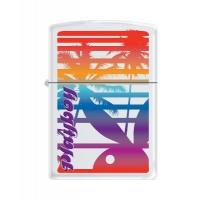ไฟแชคซิปโป้ Zippo Playboy 3 Lighter