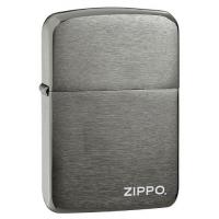 ไฟแชคซิปโป้ Zippo Black Ice 1941 Replica 24485