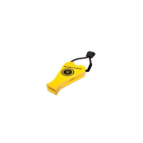 นกหวีด Ultimate Survival (Yellow) JetScream Safety Whistle