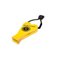นกหวีด Ultimate Survival (Yellow) JetScream Safety Whistle