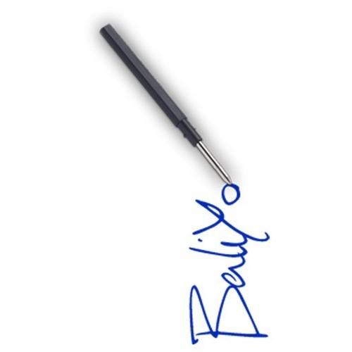 ไส้ปากกา BaliYo Flip Pen by Spyderco (Blue), Made in China