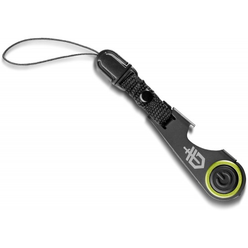 พวงกุญแจ ไฟฉาย ที่เปิดขวด Gerber GDC Zip Light+ (30-000662)