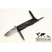 """มีดพับ Emerson Multitasker EDC-1 Multi-Tool Folding Knife (2.625"""" Plain),EDC-PLAIN"""