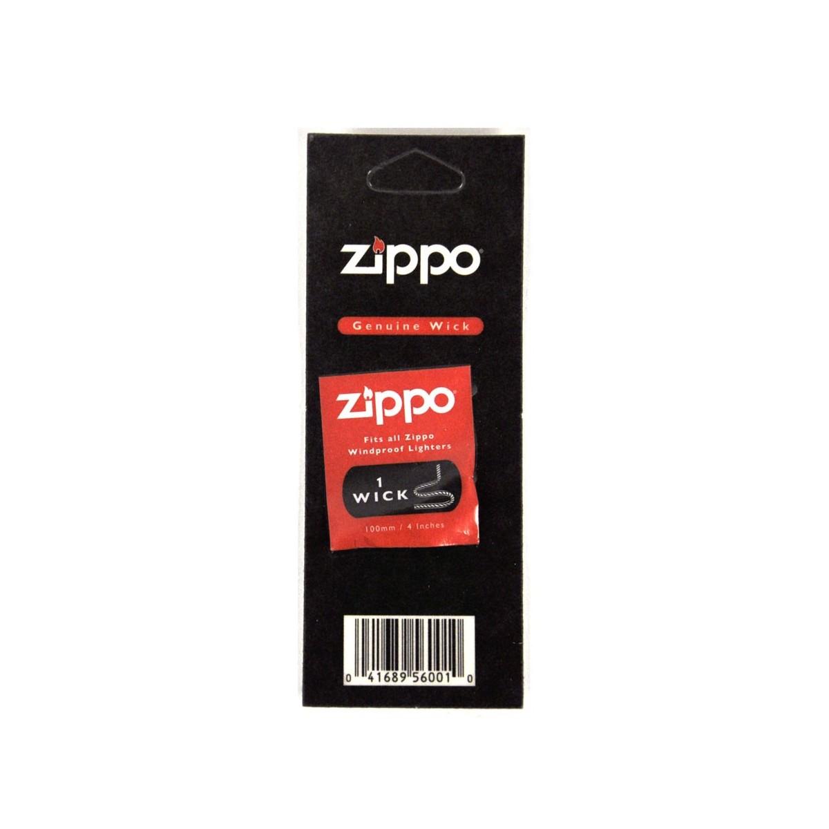 ไส้ไฟแชคซิปโป้ Zippo? Wicks,2425