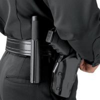 ซองพกดิ้ว ASP Sidebreak Scabbard for 21 inch Baton Black,52432