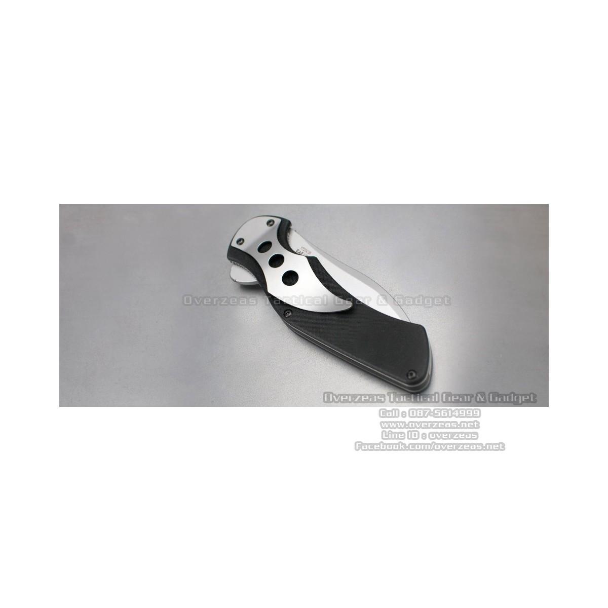มีดพับ Kershaw Junkyard Dog 2.2 Manual Knife w/ Composite Blade 1725CB