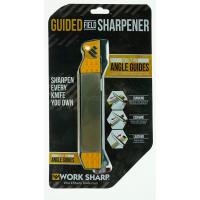 ที่ลับมีดแบบพกพา Worksharp Guided Field Sharpener 2.2.1 (WSGFS221-6)