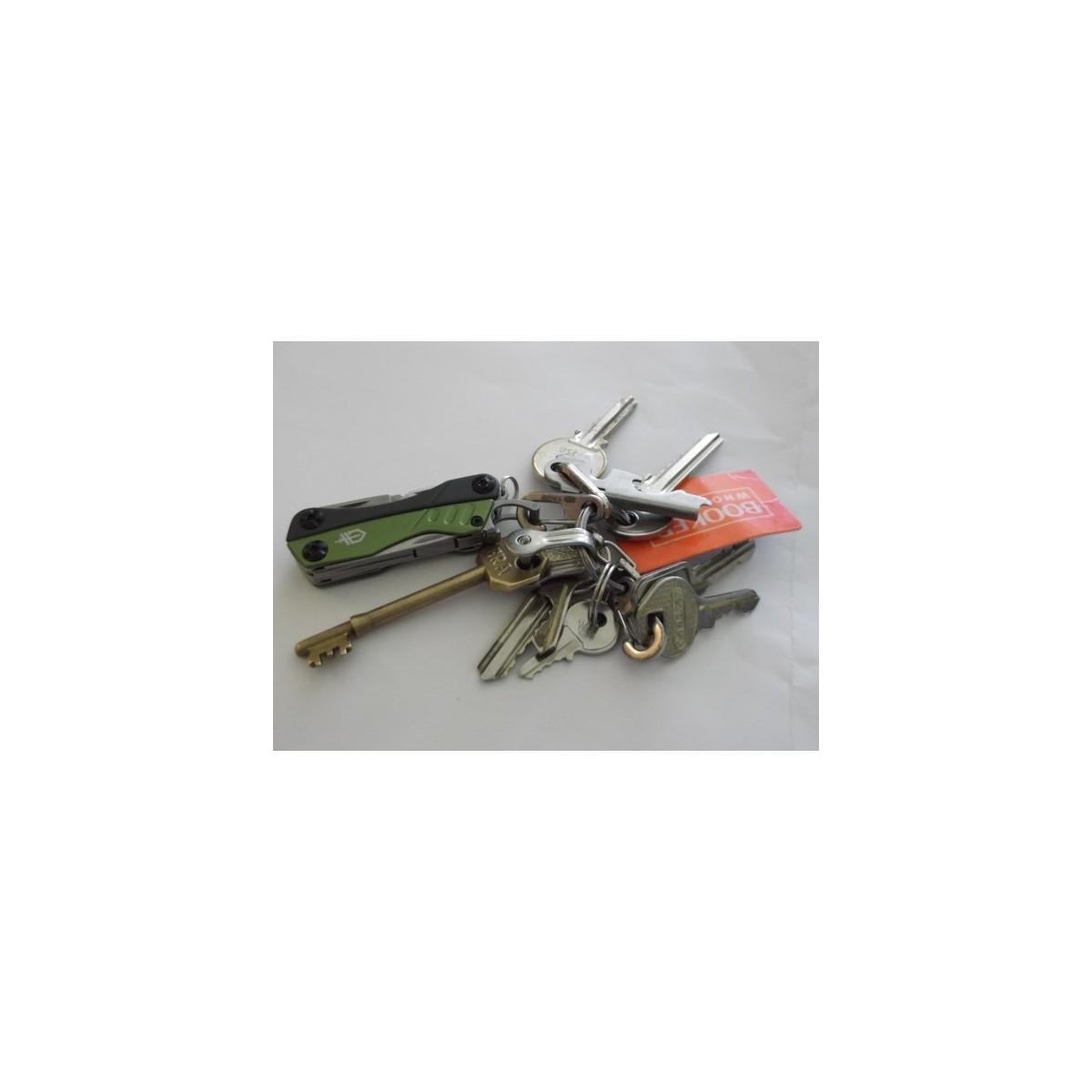 คีม มัลติทูลส์ Gerber Dime Multi-Tool Green (31-001132)