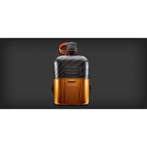 กระติกน้ำ Gerber Bear Grylls Survival Canteen and Cup (1 Liter) 31-001062