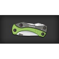 คีม มัลติทูลส์ Gerber Crucial Multi-Plier Multi Tool Green (30-000140)