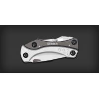 คีม มัลติทูลส์ Gerber Crucial Multi-Plier Multi Tool Gray (30-000016)