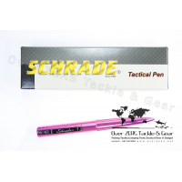 Schrade (Pink) Aluminum Tactical Pen