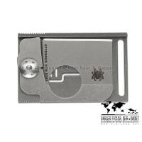 """มีดพับ Spyderco Squarehead Folder Frame Lock Knife (1.3"""" Stonewash) C193TIP"""