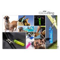 พวงกุญแจเรืองแสงTritrium Nite GlowRing (GTLS.) Clear Green (บอดี้ใส)