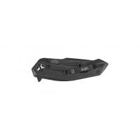 """มีดพับ Zero Tolerance 0095BW Flipper Knife Blackwash Titanium (3.6"""" Blackwash) ZT0095BW"""