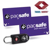 กุญแจล๊อค แบบการ์ด Prosafe® 750 TSA accepted key-card lock