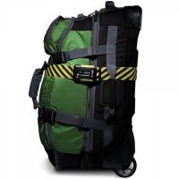 สายรัดกระเป๋าเดินทาง พร้อมตัวล๊อค Strapsafe™ 100 TSA accepted luggage strap