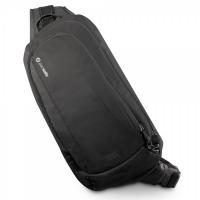 กระเป๋าสะพายเฉียงคาดอก Venturesafe™ 325 GII (Black) anti-theft cross body pack