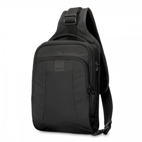 กระเป๋าสะพาย Metrosafe™ LS150 (Black) anti-theft hip pack
