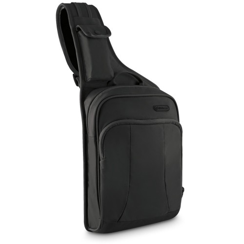 กระเป๋าสะพาย Metrosafe™ 150 GII (Black) anti-theft cross body sling bag