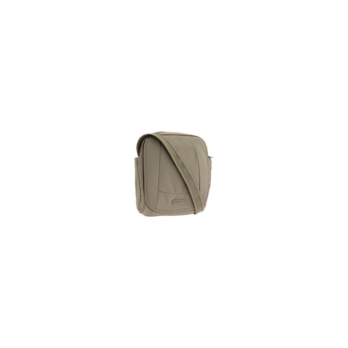 กระเป๋าสะพาย Metrosafe™ 200 GII (Khaki) anti-theft cross body sling bag