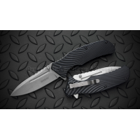 มีดพับ Kershaw Huddle Folding Knife with Speed Safe,(1326)