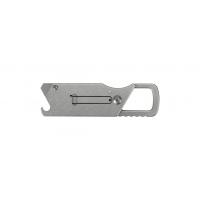 """มีดพับ Kershaw Sinkevich Pub Friction Lock Knife Black (1.6"""" Stonewash) 4036BLK"""