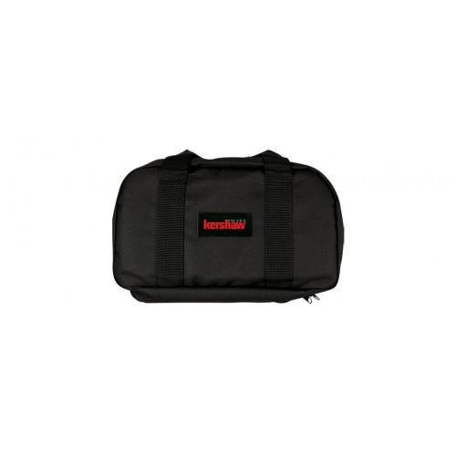 กระเป๋าใส่มีด Kershaw Knife Storage Bag ใส่ได้ถึง 18 เล่ม,(Z997)