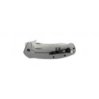 """มีดพับ Kershaw CQC-11K Frame Lock Knife Brown G-10 (3.5"""" Stonewash),6031"""