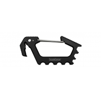 พวงกุญแจ Kershaw Jens Carabiner Multi-Tool (Black Oxide) 1150BLK