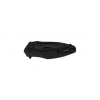 """มีดพับ Kershaw Natrix A/O Sub-Frame Lock Knife Black G-10 (3.25"""" Black),7007BLK"""