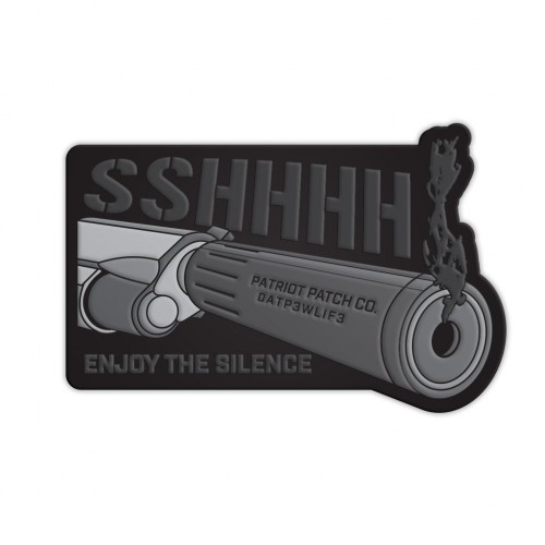 Enjoy The Silence - Patch