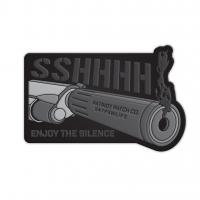 Enjoy The Silence - Patch