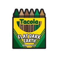 Tacola Crayons - Patch