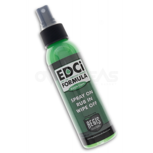 EDCI (Every Day Corrosion Inhibitor) by Aegis Solutions,4oz
