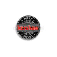 """Kershaw """"Next Level"""" Challenge Coin, CHALLENGECOINKER"""