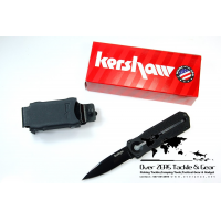 "Kershaw Knives Ripcord Sliding Fixed 3-7/16"" Blade"