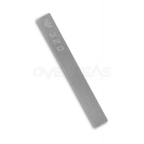 หินลับมีดอะไหล่ Diamond Plate 320 Grit สำหรับ Precision Adjust,SA0004764