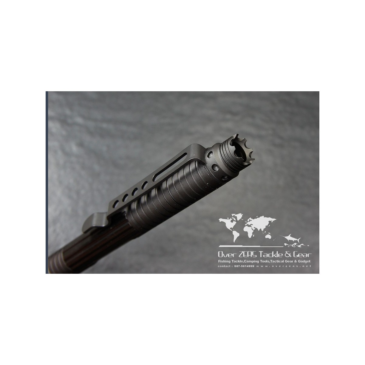 UZI Tactical Pen