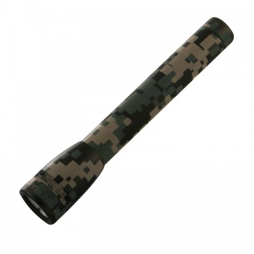 ไฟฉาย Maglite Minimag AA Flashlight - Digital Camo Body