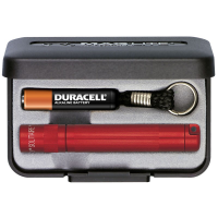 ไฟฉาย Maglite Solitare 1xAAA GIft Box - Red -