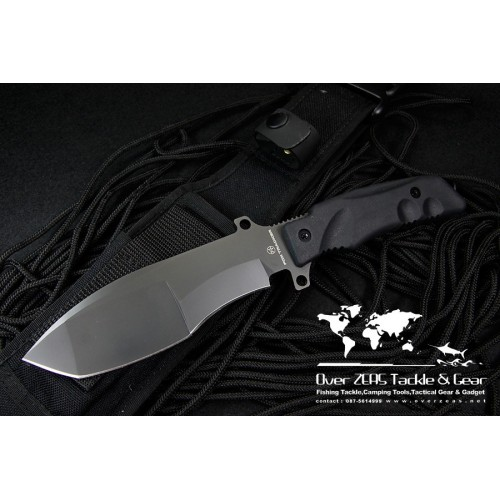 มีด FOX USA KNIVES - TRAKKER KNIFE