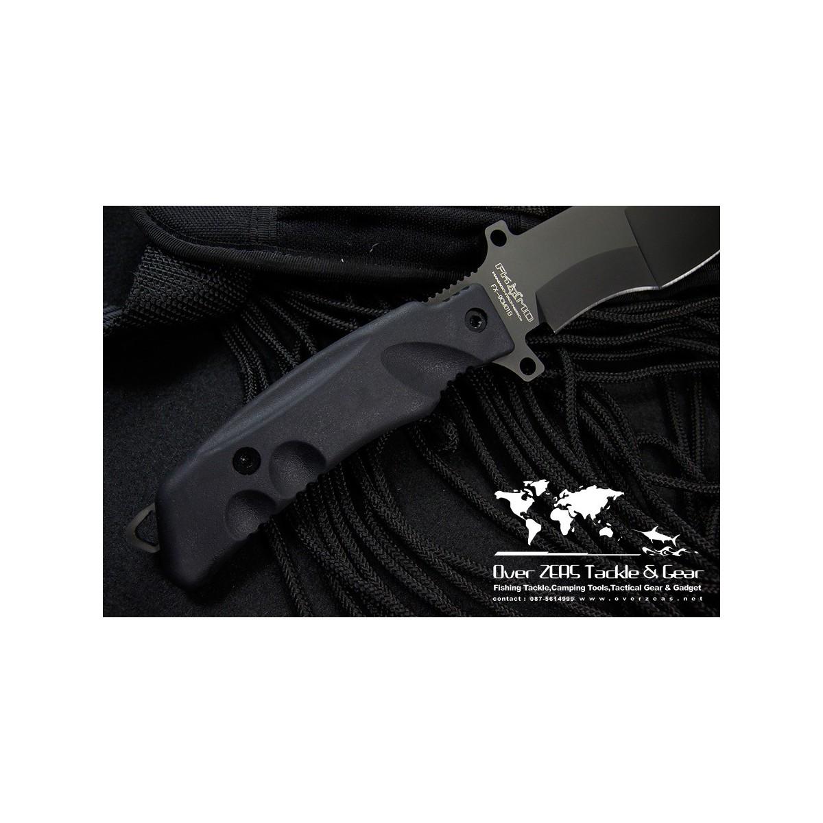 มีด FOX USA KNIVES - TRAKKER KNIFE