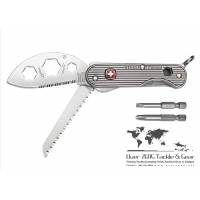มีดพับ Swiss Army Titanium 2 Knife by Wenger